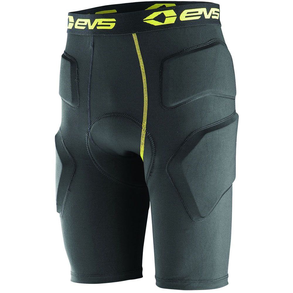 Evs Tug 2 0 Impact Compression Riding Shorts At Mxstore Mens Workout Clothes Riding Gear Tug
