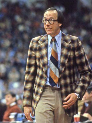 When It Came To Fashion Syracuse Men S Basketball Coach Jim Boeheim