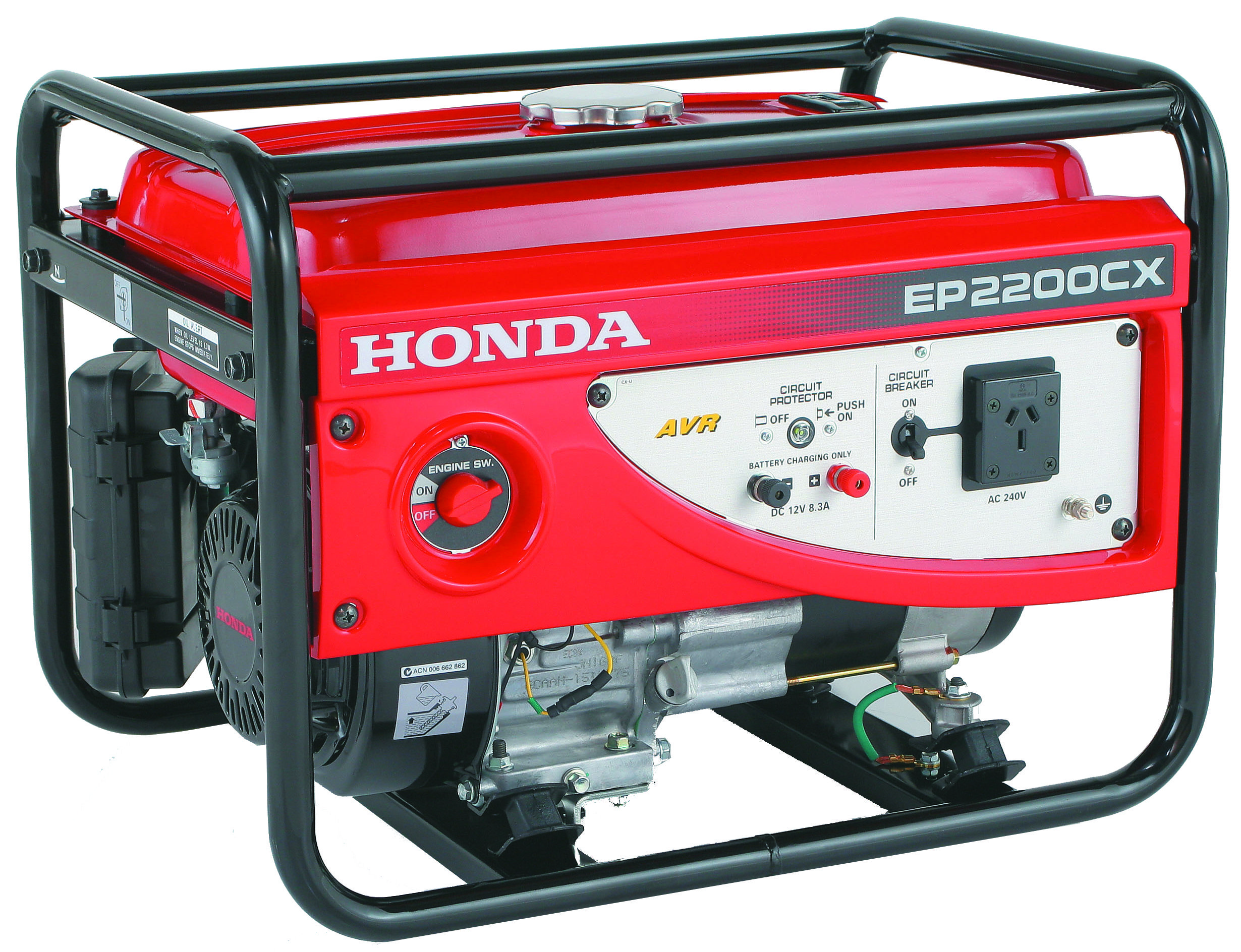 The Honda Ep2200cx 2 2kva Generator Extremely Useful For A Farmer Pumping Drinking Water For His Sheep Drinking Water Drinking Honda