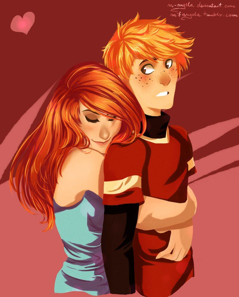 Another Fluff Pic By M Angela On Deviantart Kim Possible Kim