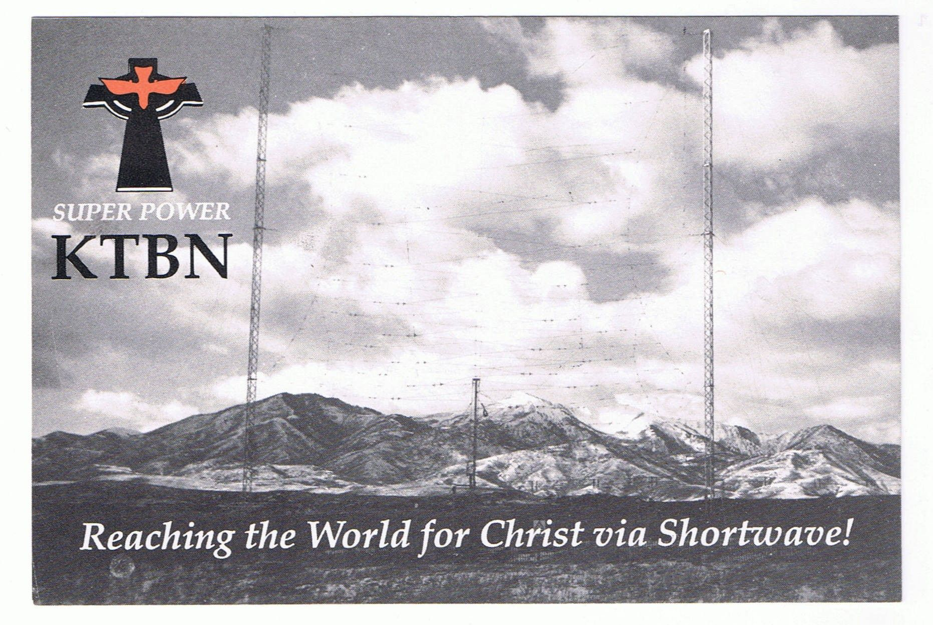 Pin by Global DXer on QSL Cards Short waves, Super