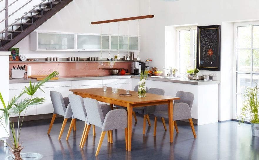 Creative and Modern Ideas Can Change Your Life Grey Counter Tops