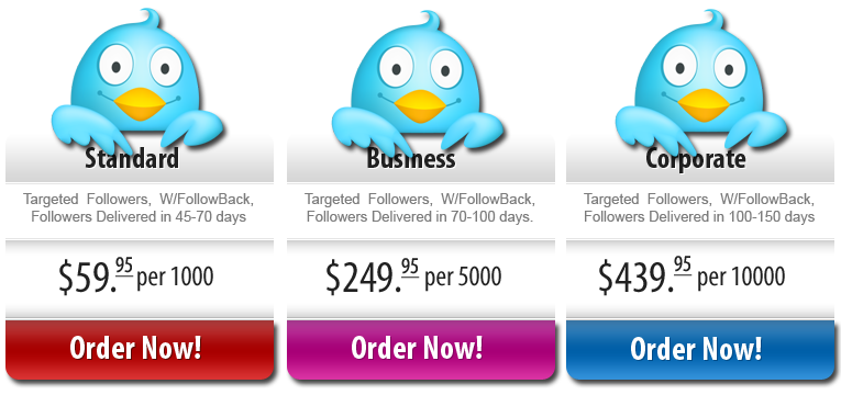 twitter plans business@http://howtousetwitterfordummies.com/