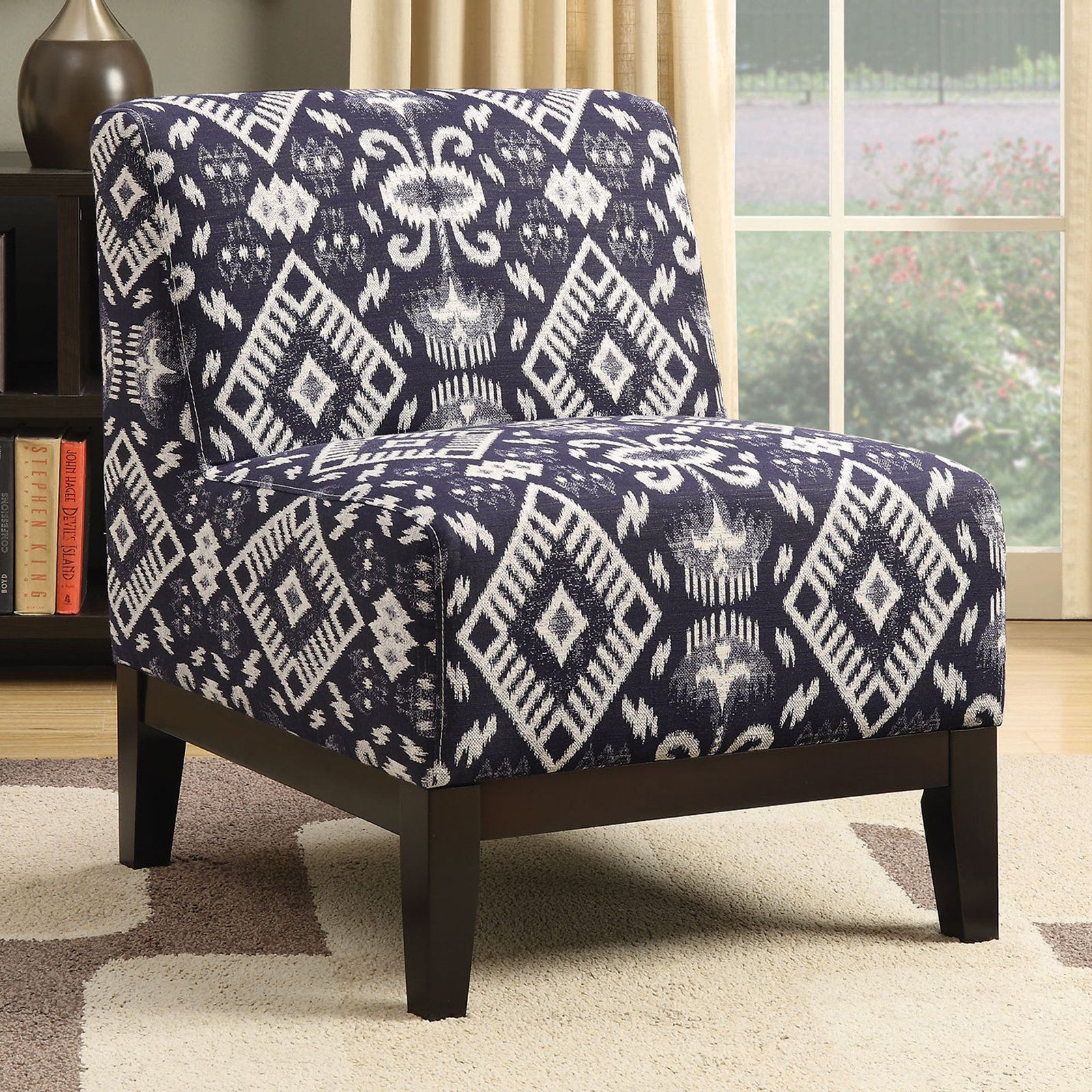 Superior Coaster Furniture Shaver Accent Chair   902926