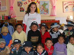 Volunteer Abroad Cusco Peru Social Programs
