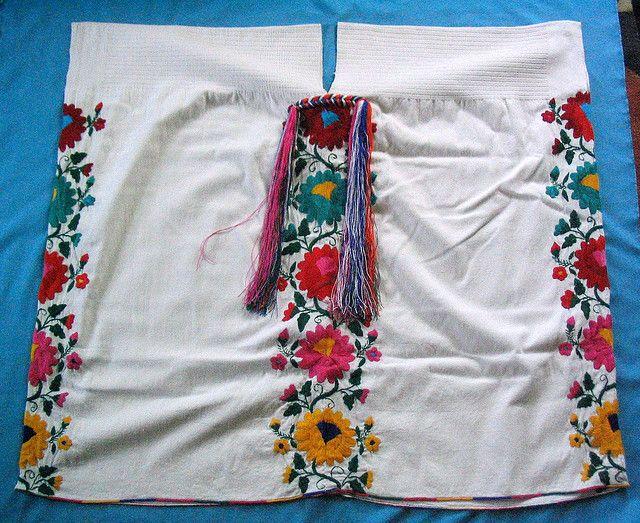 Yalalag huipil Oaxaca Mexico   danza mexica/ trajes   Pinterest ...