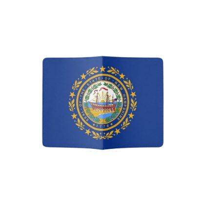 New Hampshire State Flag About The New Hampshire Flag Its Adoption And History From Netstate Com New Hampshire State Flags World Country Flags