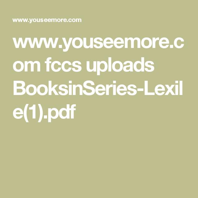 Fccs Book Pdf