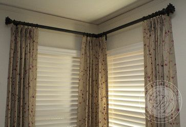 Custom Drapery Design Ideas, Pictures, Remodel, and Decor - page 16 ...