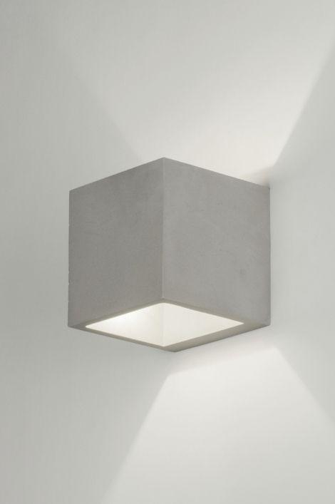 Wandlamp 72423 Wandleuchte Wandlampen Und Lampe Wand
