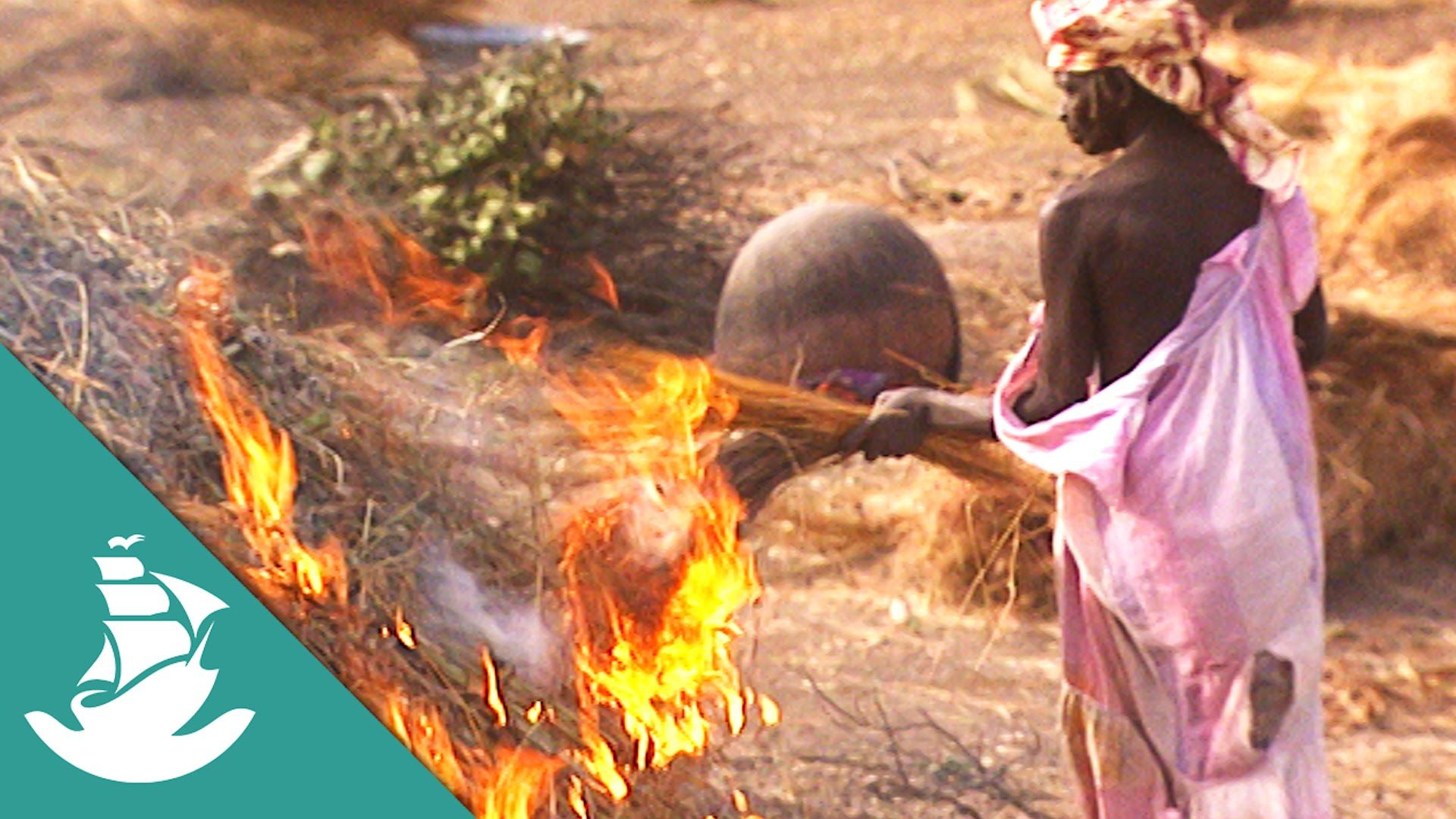 Sahel, The Heartbeat of Life - Now in High Quality! (Full Documentary)