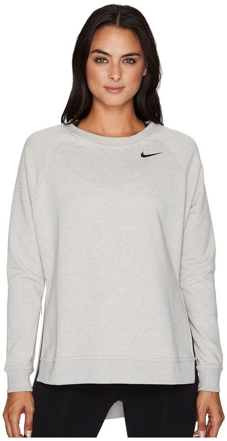 506a9373 Nike Dry Long Sleeve Training Top Women's Clothing   Products