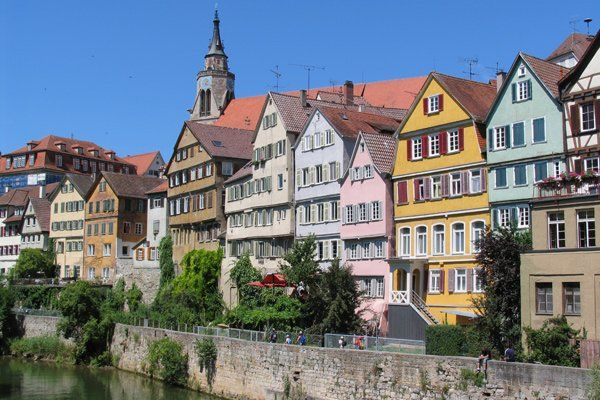 Ferien Uni Tübingen