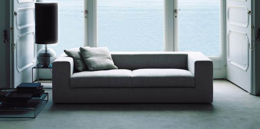 Wall Sofa Bed by Living Divani  Beds  Pinterest  16 ...