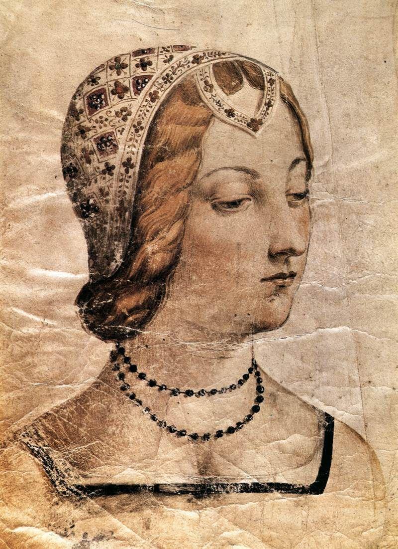 nataliakoptseva | Medieval art, Medieval paintings, Medieval tapestry