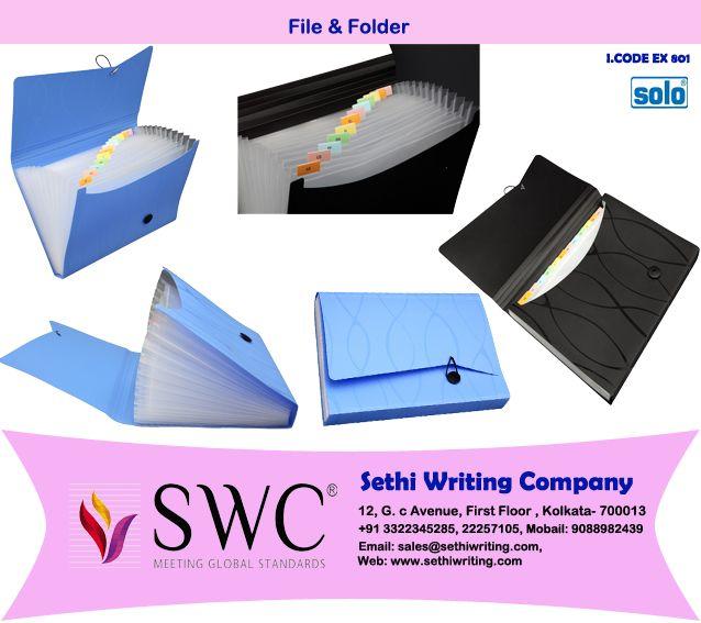 Sethi writing company