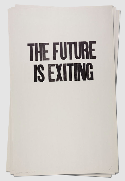 The Future Is Now Quotes Pinterest Word Art Grief And Thoughts Beauteous The Future Is Now Quote