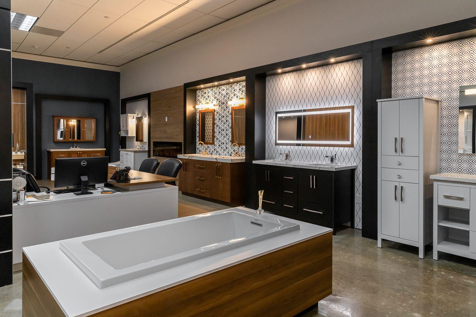 Kitchen And Bath Showroom Kitchen And Bath Showroom Kitchen And Bath Kitchen Tops