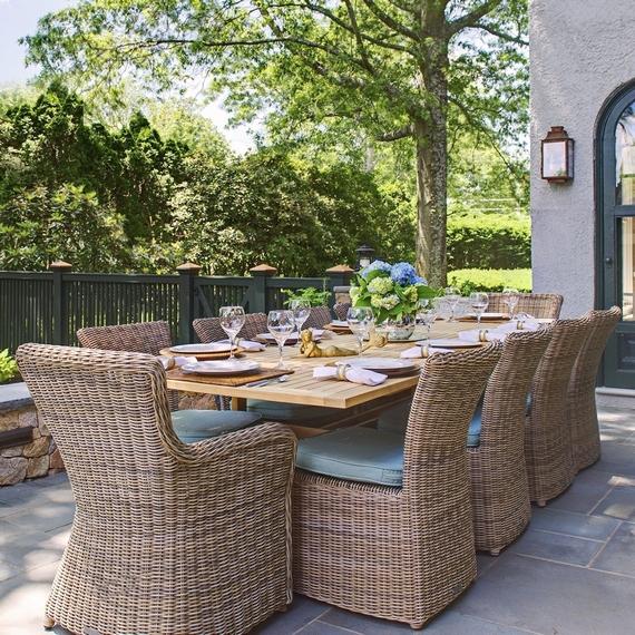 Kingsley Bate Elegant Outdoor Furniture In 2020 Elegant Outdoor Furniture Patio Outdoor Garden Furniture