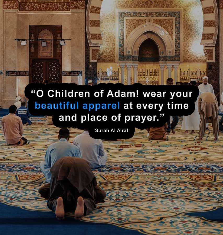 Does Wearing Clothes With Pictures Of Animal Or People Invalidate Salah Islam Islamic Teachings How To Wear