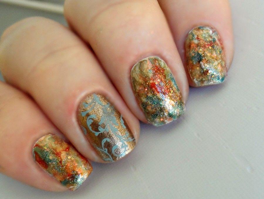 Nail Art By Fairy Nail Story Beauty Nails Community Board