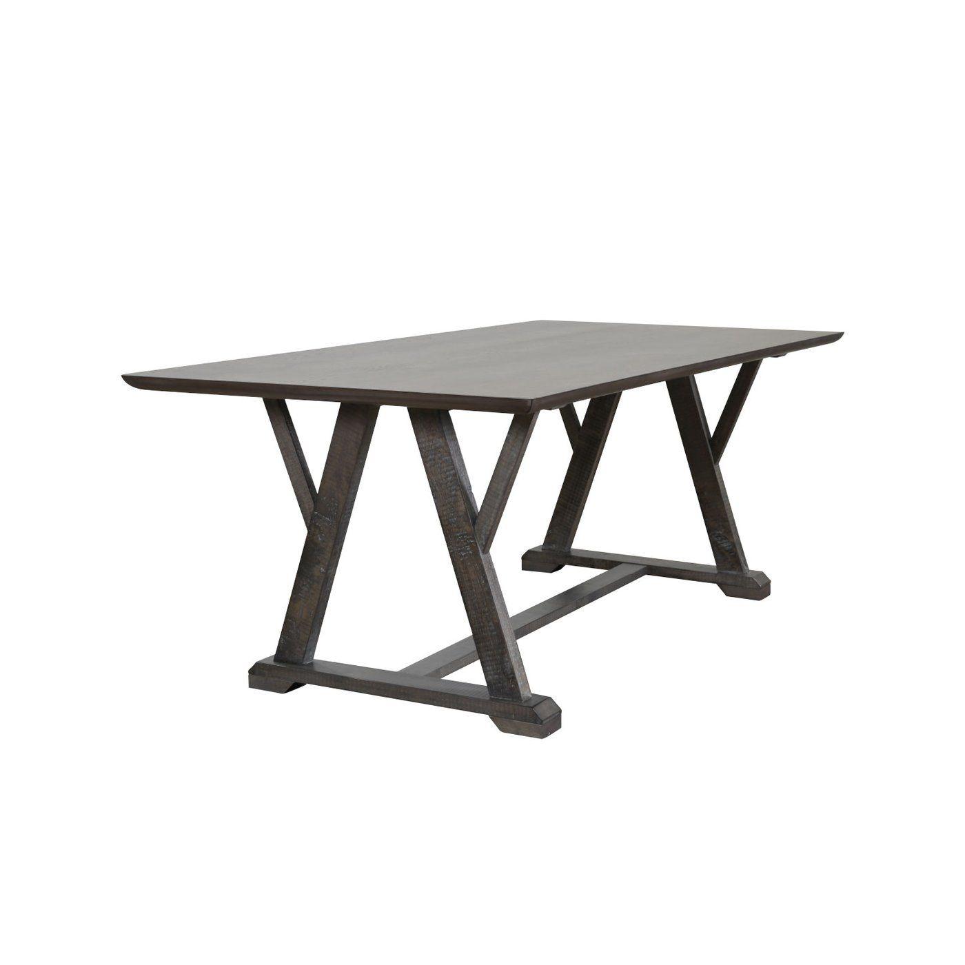 Aki Home Dining Table Furniture