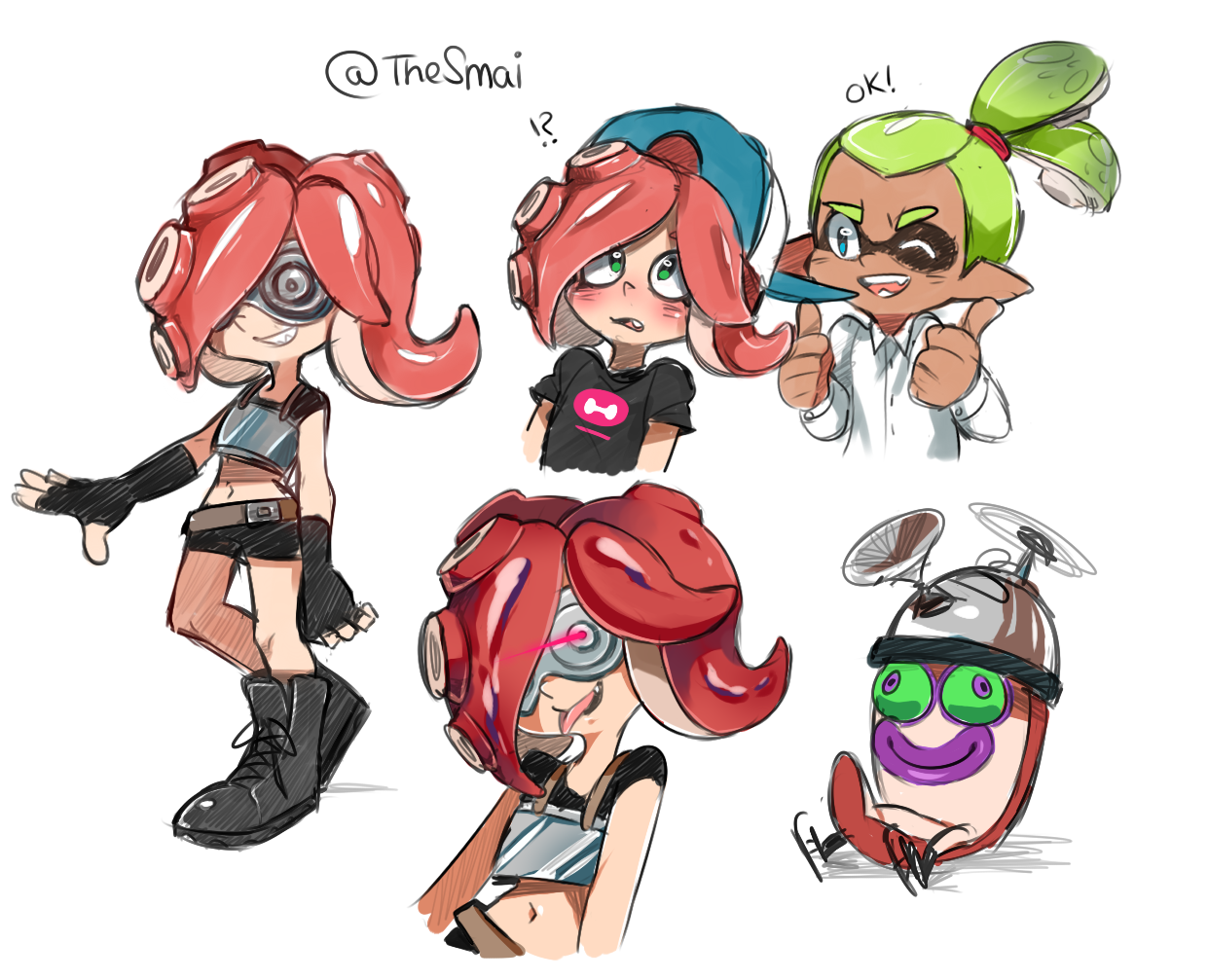 octolings - Google Search