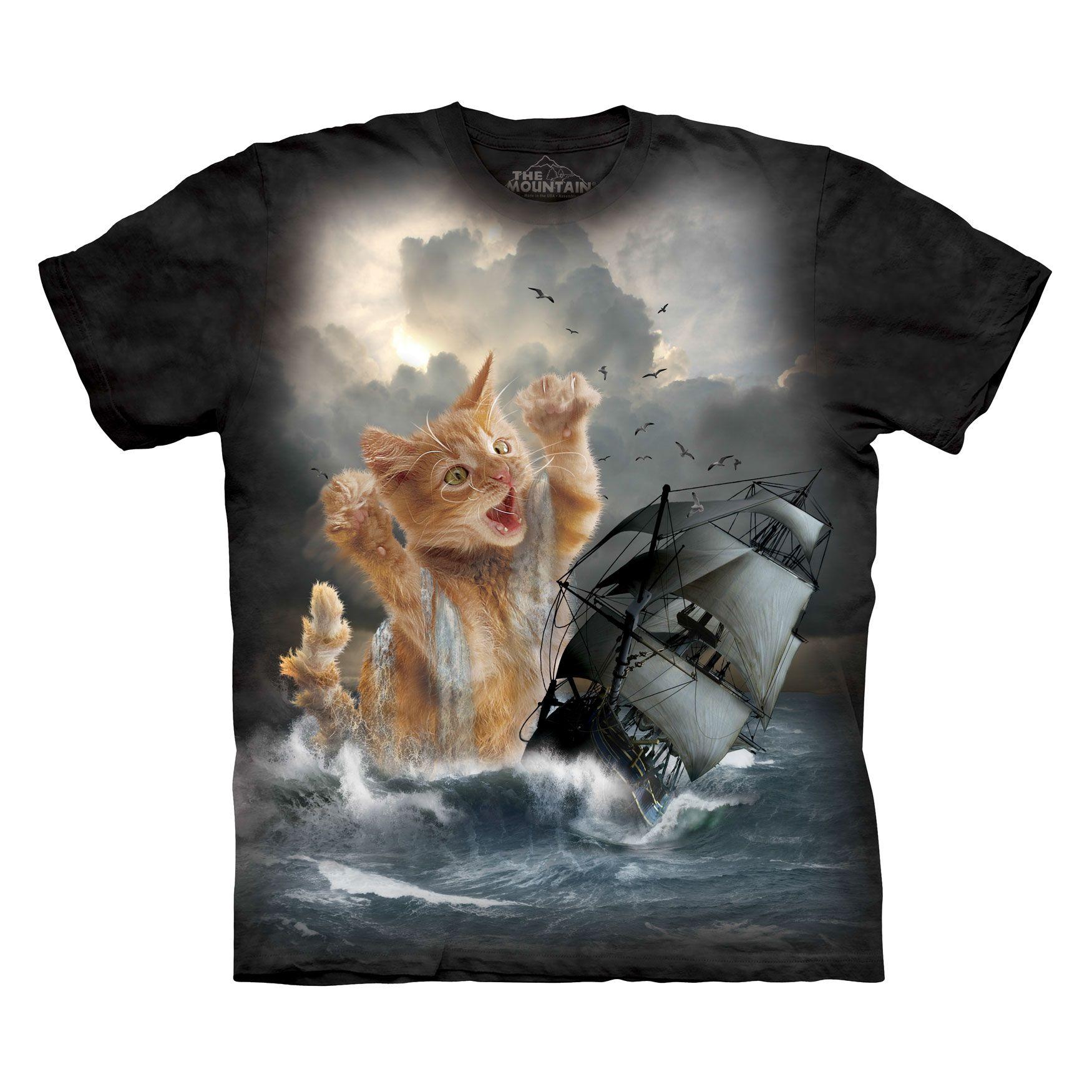 Wow Best T Shirt Ever I Wish I Wore T Shirts Animal Tshirt Kittens Shirt Cat Tshirt