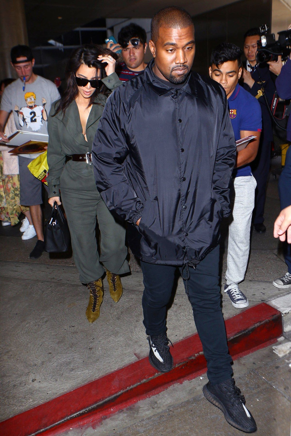 The Kanye West Look Book Gq Kanye West Outfits Kanye West Style Kanye Yeezy