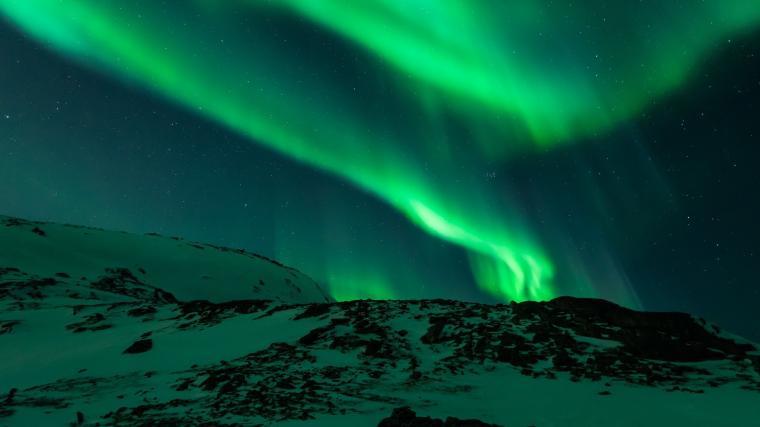 63 Aurora Borealis Wallpaper Hd On Wallpapersafari Northern Lights Wallpaper Background Pictures Landscape Wallpaper