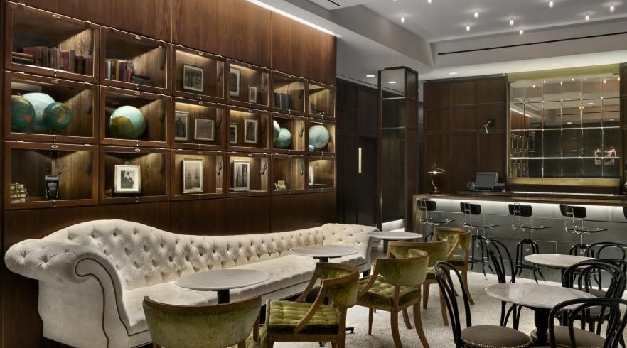 Manhattan Boutique Hotels West Side Nyc Hotel Belleclaire