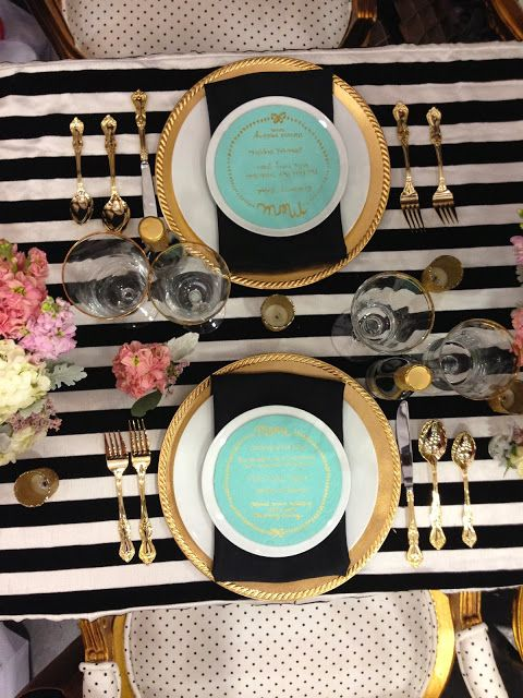 Abby Mitchell Event Planning And Design Recap Wedding Expo 2014 Tiffany Blue Party Tiffany Blue Wedding Tiffany Blue Bridal Shower