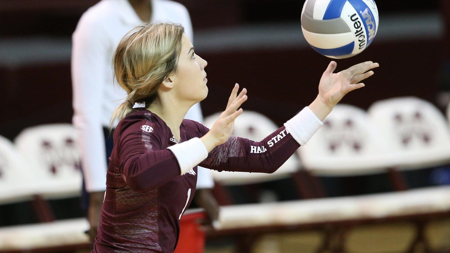 Payton Harris Leaving A Lasting Legacy At Msu Mississippi State Student Athlete Mississippi