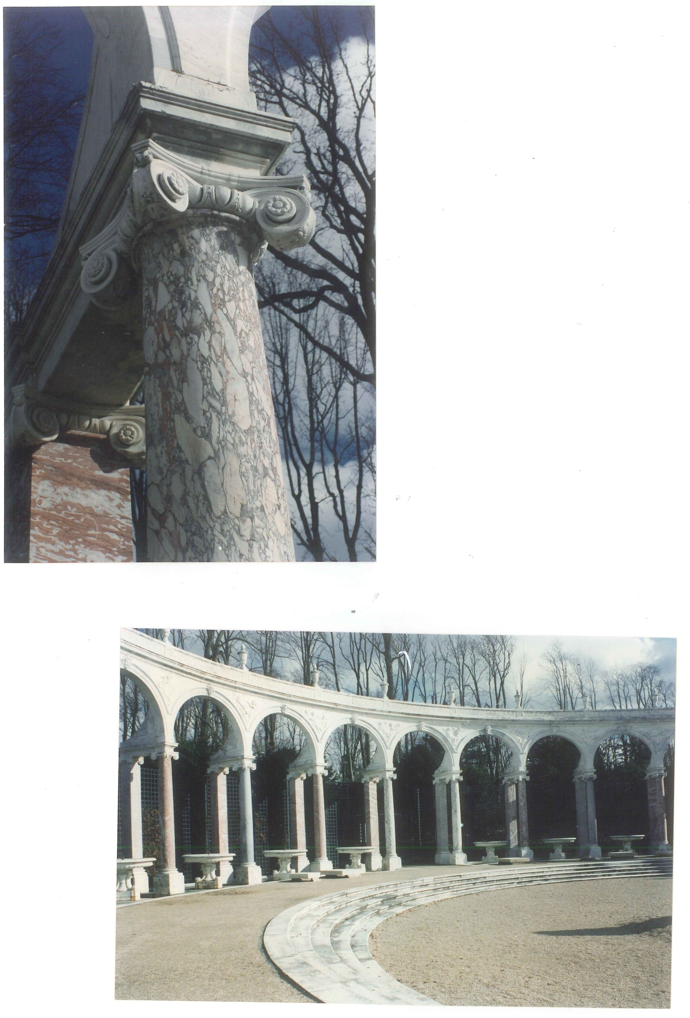 Fontana per il Castello di Versailles (Francia) - http://www.achillegrassi.com/it/project/fontana-per-il-castello-di-versailles-francia/