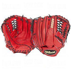 Wilson A2000 Cj Wilson Game Model Pitchers Baseball Store Break Baseball Glove Baseball Store Mlb Players