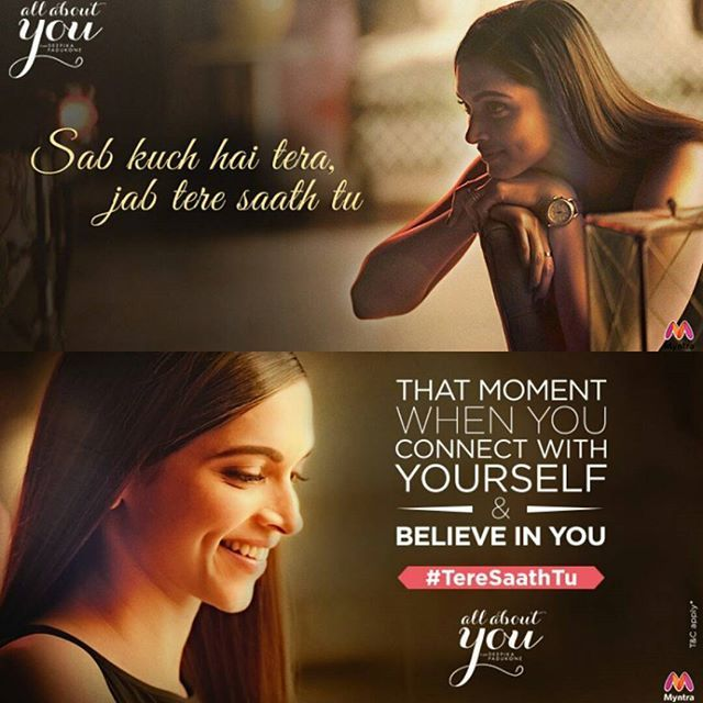 Cutie Deepikapadukone For Allaboutyoufromdeepikapadukone Teresathtu Deepika Deep Deepika Padukone Quotes Bollywood Quotes Live Laugh Love Quotes