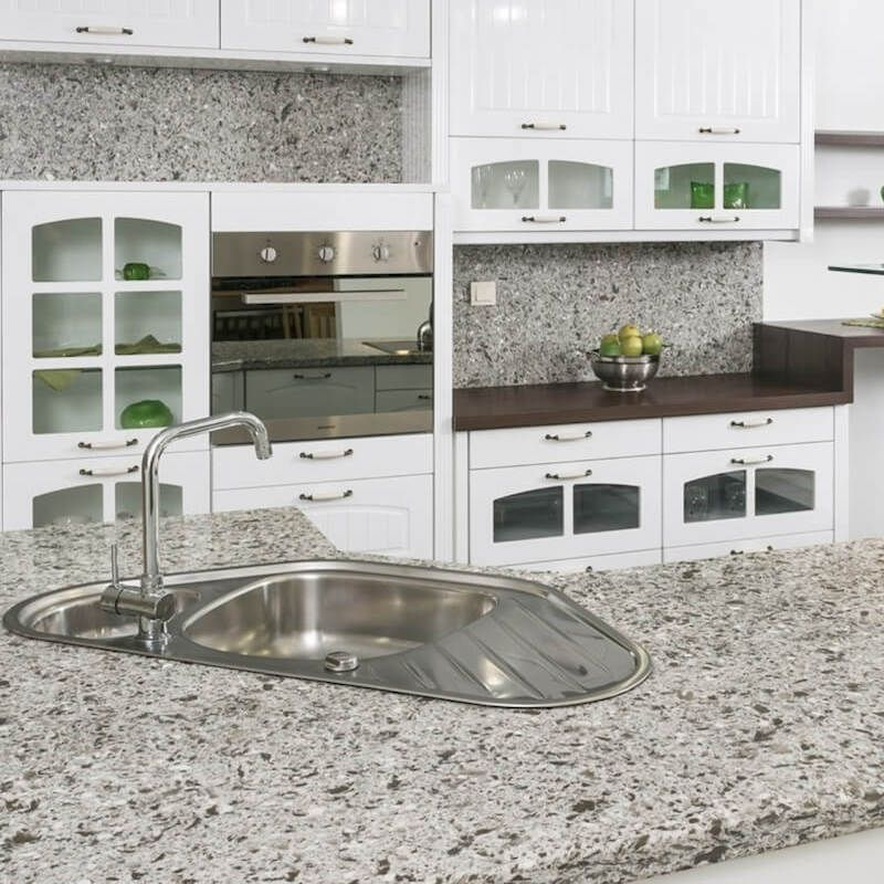 All Of Msi S Quartz Countertops Have Been Certified Kosher By Seal
