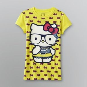 Sears: Kids Graphic Tees Sale + 10% Off + Extra 20% with coupon CSO20AUG