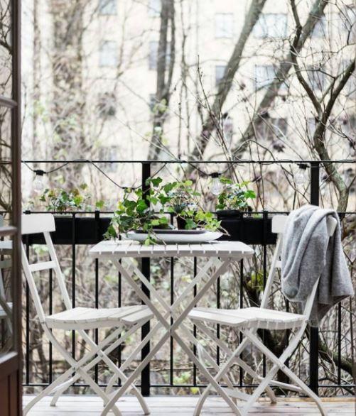 So Leicht Konnt Ihr Euren Balkon Winterfest Machen 6 Simple Tricks
