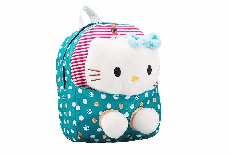 Hello Kitty Backpacks Gift for Children Plush School Bag for Kid with Detachable Doll HelloKitty Party    Very Cute ! !  Like and share!   Get yours here  http://HelloKittyParty.com   #hellokittylover #hellokitty #hellokittyaddict