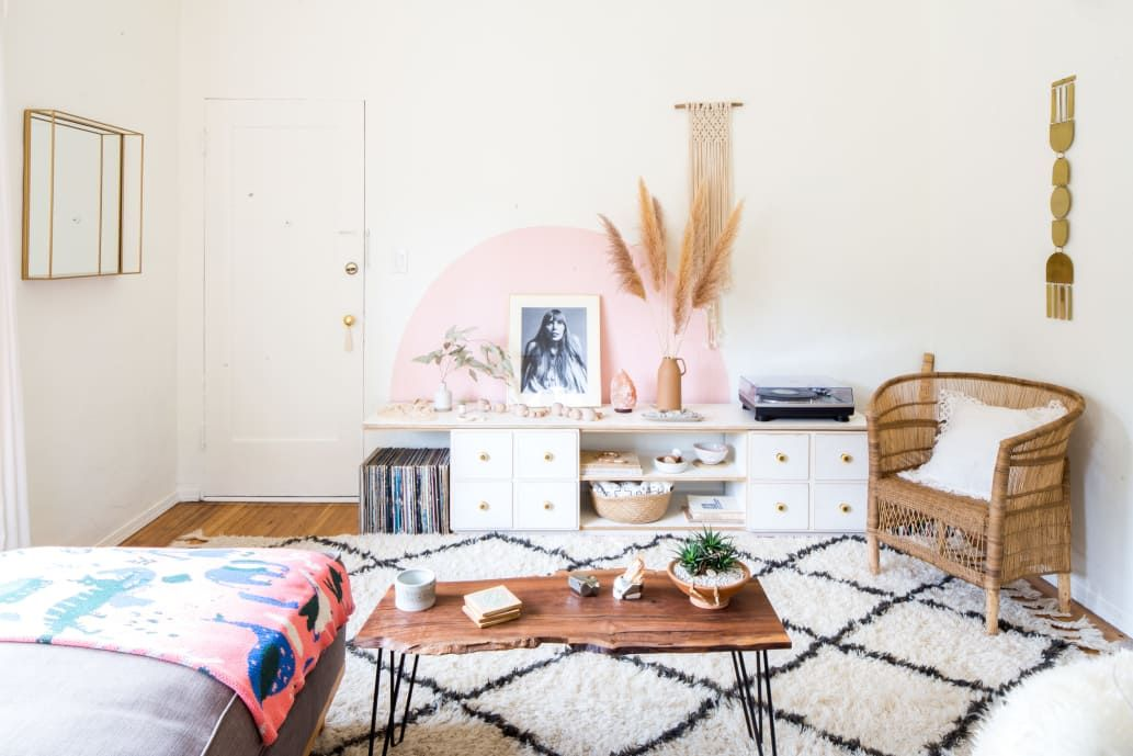 45 Awesome Ideas For How To Decorate Your Walls No Matter Budget