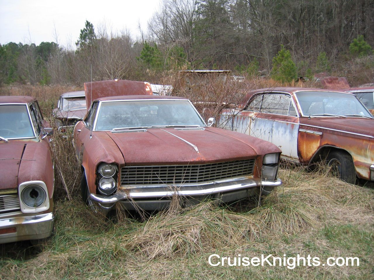 Old Car City Cartersville Ga | directory of Cruise Nights, Auto ...