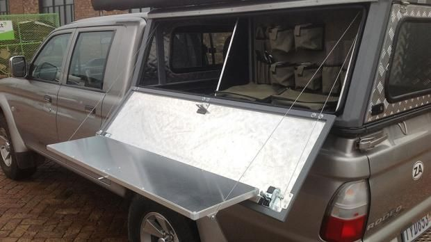 Diy Canopy Offroad Google Search Truck Canopy Camping