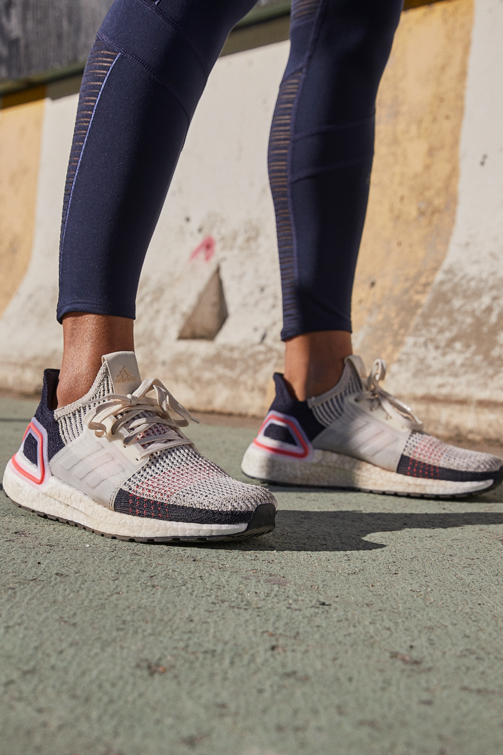 Reboosted and ready for blast off. The #ULTRABOOST 19