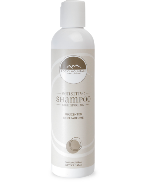 Scent Free Natural Shampoo Unscented Shampoo Natural Shampoo Shampoo
