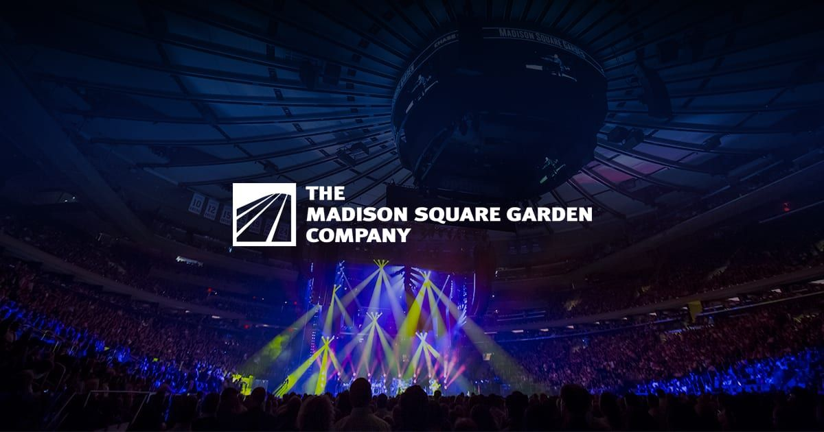 Discover events and purchase tickets for events at Madison Square Garden,  Beacon Theatre, Hulu Theat… | Madison square, Radio city music hall, Madison  square garden