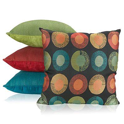 Big Lots! Mix & Match Accent Pillow - $10 each | Pillows ...