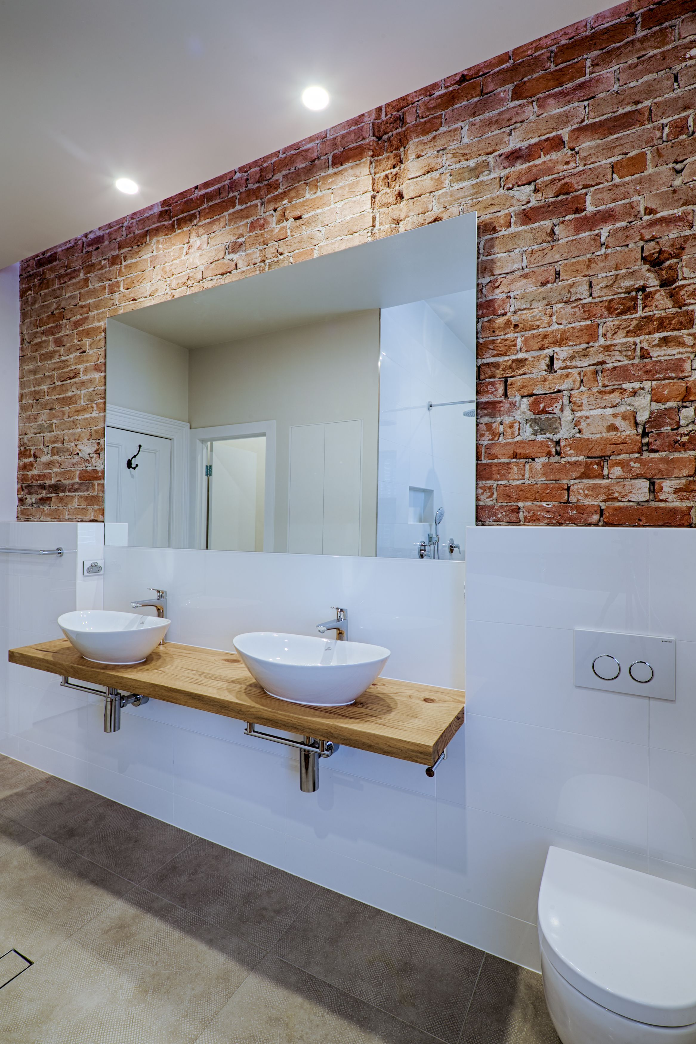Bathroom Tiles & Stone - Italia Ceramics Adelaide | Urban style ...