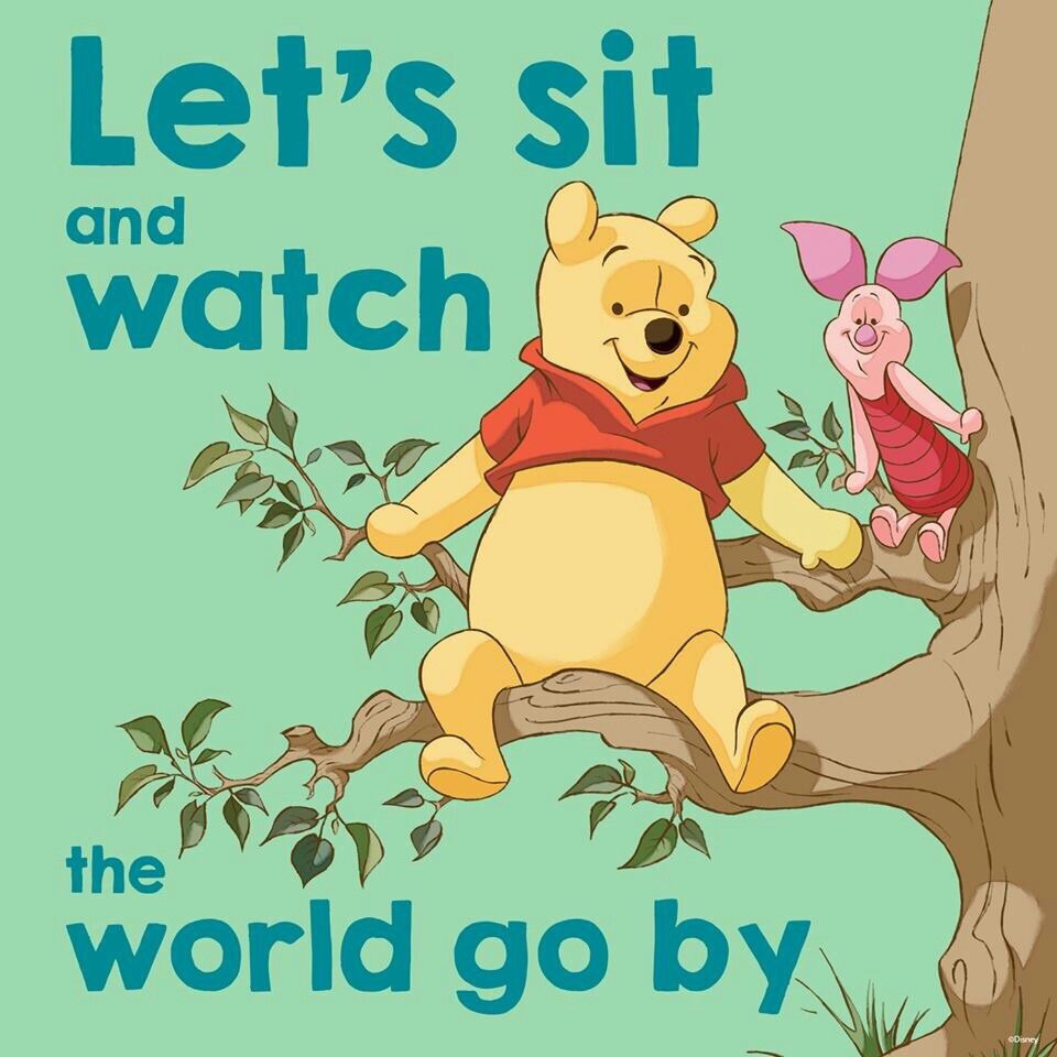 Winnie The Pooh Quotes, Cute