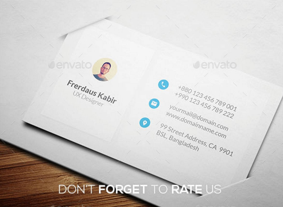 Top 26 Free Business Card Psd Mockup Templates In 2019 For Google Search Business Card In 2020 Business Card Psd Business Card Template Word Business Card Template Psd